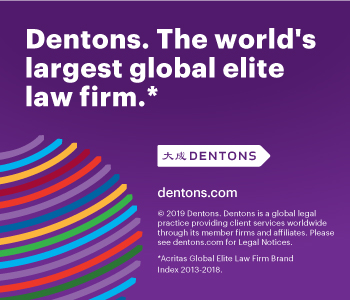 Dentons Global Elite Law Firm