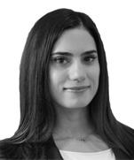 Dina Awad