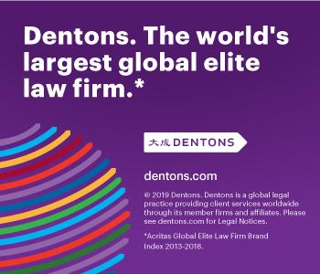 Dentons Global Elite Law Firm